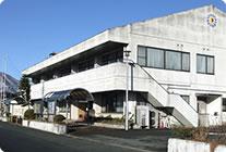 福沢図書室